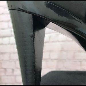 MICHAEL Michael Kors Shoes - Michael Kors Strappy Buckle High Heel Sandals